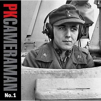 Pk Cameraman No. 1 - PanzerjAEGer in the West 1944 - 9780974838960 Book