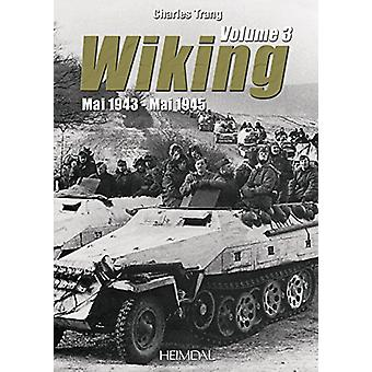 La Wiking Vol. 3 by Charles Trang - 9782840483489 Book
