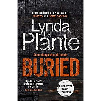 Buried - The thrilling new crime series introducing Detective Jack War