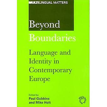 Beyond Boundaries: Sprache und Identität im heutigen Europa