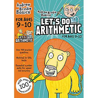 Let do Arithmetic 910 de Andrew Brodie