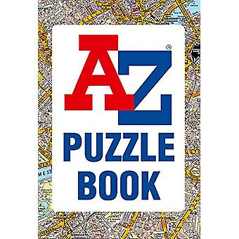 A-Z Puzzle Book - Have you got the Knowledge? by Collins UK - 97800083