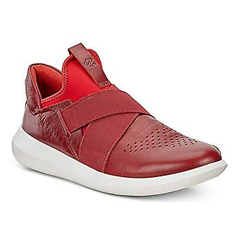 ECCO Women's Shoes Scinapse Band Low Top Pull On Fashion Sneakers