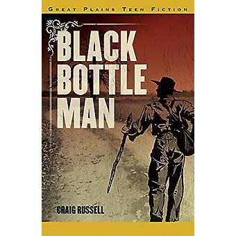 Black Bottle Man by Craig Russell - 9781894283991 Book