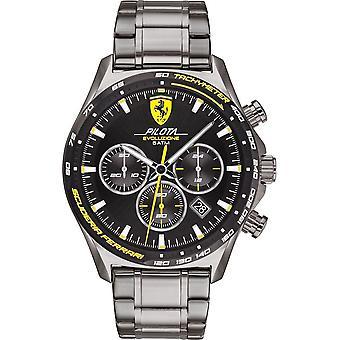 FERRARI - Wristwatch - Unisex - 0830715 - PILOTA EVO