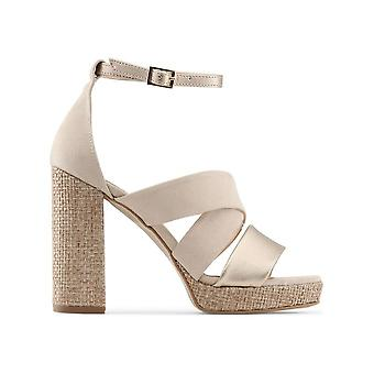 Made in Italia - Shoes - Sandal - OFELIA_BEIGE - Ladies - navajowhite - 40