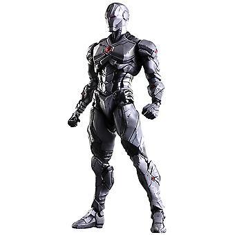 Iron Man Play Arts Action Figuur