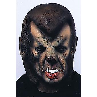 Devil Wolf Mask For Halloween