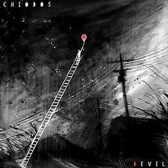 Chiodos - Devil [CD] USA import