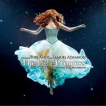 Tori Amos - The Light Princess ( [CD] USA import