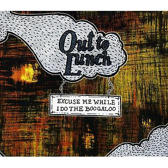 Out to Lunch - Excuse Me While I Do the Boogaloo [CD] USA import