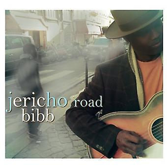 Eric Bibb - Jericho Road [CD] USA import