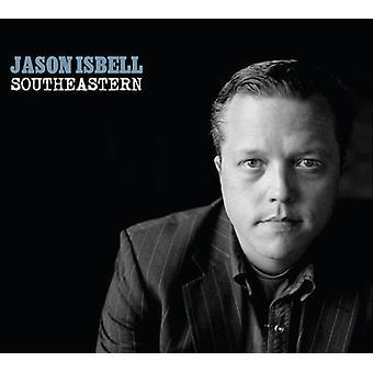 Jason Isbell - Southeastern [Vinyl] USA import