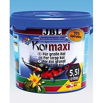 JBL KOI MAXI 2 (Fish , Ponds , Food for Pond Fish)
