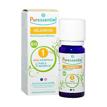Helichryse organic essential oil 5 ml