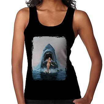 Jaws 2 Water Ski Women's Vest