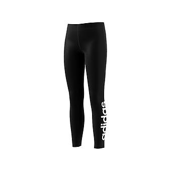 adidas Essentials Linear Tights Junior Girls