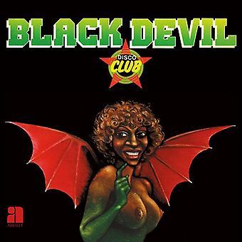黒い悪魔ディスコ クラブ - 黒悪魔ディスコ クラブ [CD] USA 輸入
