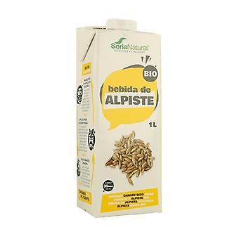 Organic Birdseed Drink 1 unit of 1L