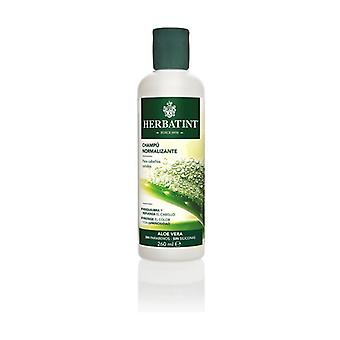 Shampooing normalisant 260 ml