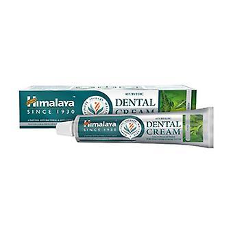 Neem Toothpaste 100 g