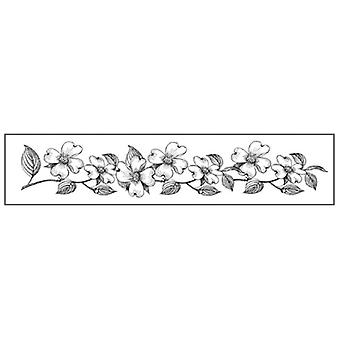 ختم طبيعي أزهار بوردور (WTKCC77)