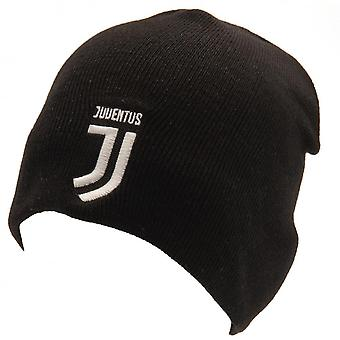 Juventus FC Official Adults Unisex Knitted Hat