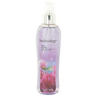 Bodycology Truly Yours Fragrance Mist Spray By Bodycology