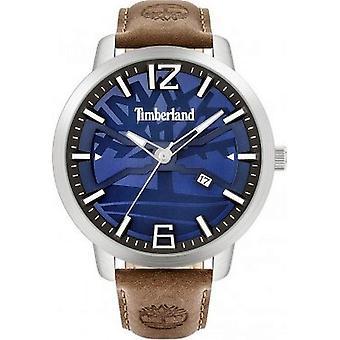 Timberland - Armbanduhr - Herren - CLARKSVILLE - TBL.15899JYS/03-G