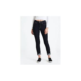 Levi's® 721® High Rise Skinny Fit Jeans (to The Nine)