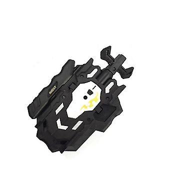 Beyblades Launchers Burst - Left And Right Rotating Sparks Arena Metal God