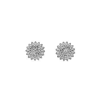 Emozioni Silver Sprizzare Innocence Earrings EE031