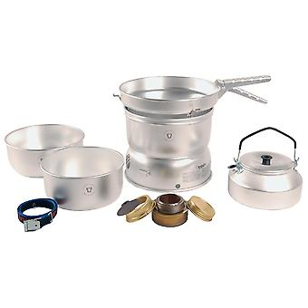 Trangia 25 Cooker 25-2 UL Stove & Cook Set - Including Kettle -