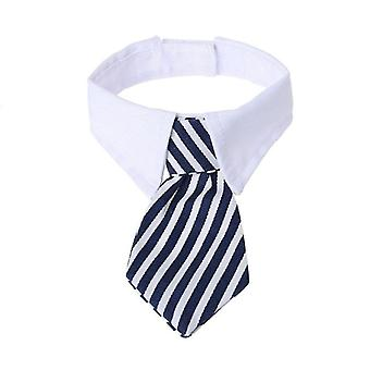 Baby Tie Collar Photography Props Costume Wrap Business Cute Shot Stripe