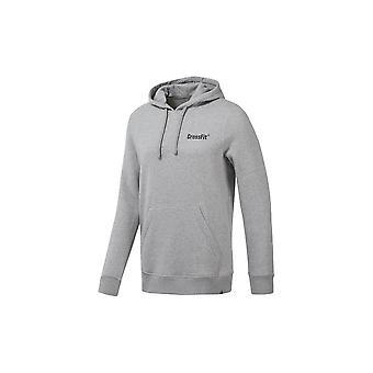 Reebok RC Mor Logo Hoodie EC1468 universelle hele året mænd sweatshirts