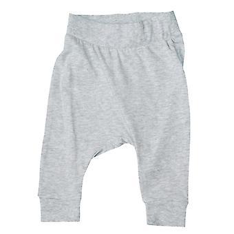 Podstawowe spodnie szary Walking 68 cl