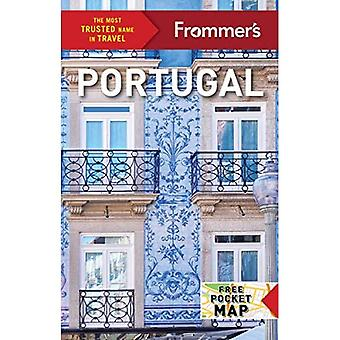 Frommer's Portugal: 24th Edition (Complete Guide)