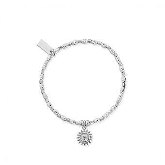 ChloBo Soul Glow Sunshine Bracelet SBCFR3085