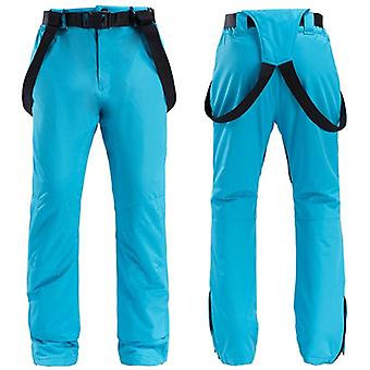 Jackets And Pants Women Suit Snowboarding Kits, Very Warm Waterproof Winter