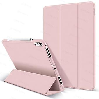 Funda multi-fold pu skinn smart deksel tilfelle for Ipad Pro 11