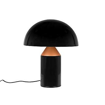 Italux Mizuni Black Gold - Modern Table Lamp Black, Gold 3 Light , E27