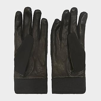 New Sealskinz Men's Waterproof Insulated Gloves Black