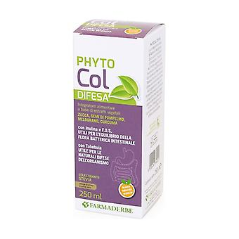 PHYTO COL DIFESA 250ML 250 ml