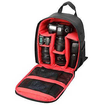 INDEPMAN DL-B013 Portable Waterproof Scratch-proof Outdoor Sports Backpack Camera Bag Phone Tablet Bag for GoPro, SJCAM, Nikon, Canon, Xiaomi Xiaoyi Y
