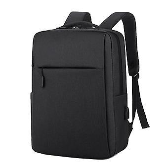 Men Laptop Rucksack Travel Large Capacity Backpack