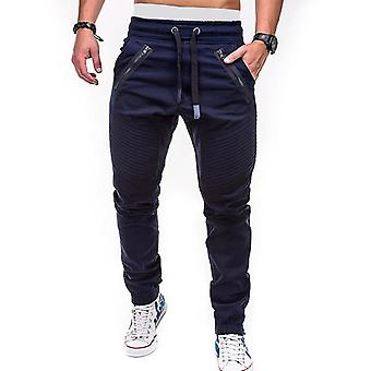 Hip Hop Joggers Cargo Pants Streetwear Casual Fashions Militære Bukser