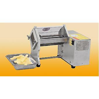 Electric Potato Cutting Strips Machine