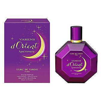Naisten parfyymi Varens d'Orient Ametyste Melvita EDP (100 ml) (100 ml)