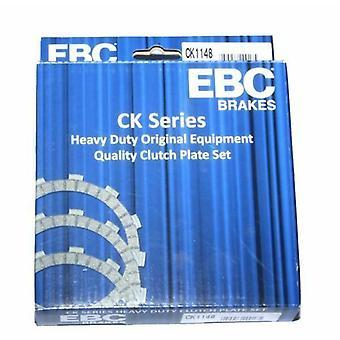 EBC Clutch Kit CK1148 voor Honda C50 C70 C90 Cub