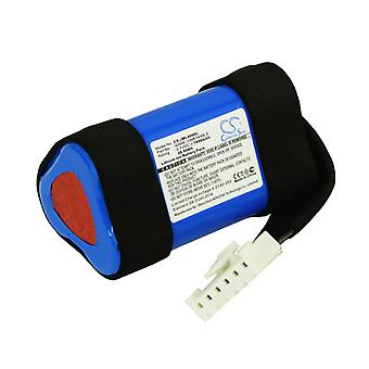 Battery for JBL Charge 4 4BLK 4J BLUAM 1INR19/66-3 ID998 SUN-INTE-118 7800mAh
